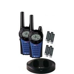 COBRA MicroTALK MT975 Two Way Radio