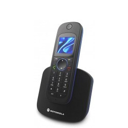 Motorola D1101 Digital Cordless Phone