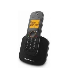 motorola c1001lbi cordless landline phone manual
