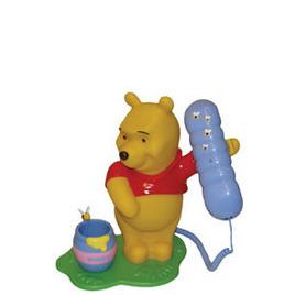 Lazerbuilt Winnie the Pooh Telephone