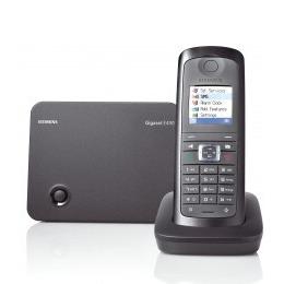 Siemens Gigaset E490 Robust Dect Phone