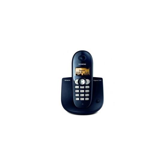 Siemens Gigaset C240 Dect Phone