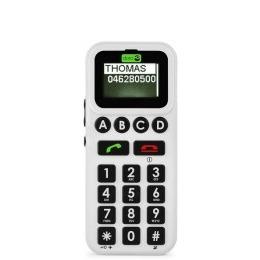 Doro 326i GSM HandlePlus Mobile Phone