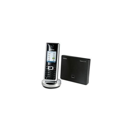 Siemens Gigaset SL560 Colour Screen Dect Phone