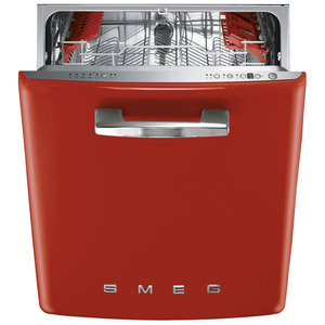 Photo of Smeg DI6FAB Dishwasher