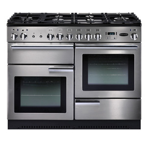 Photo of Rangemaster Professional Plus 110 (Natural Gas)  Cooker