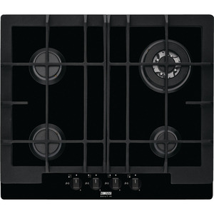 Photo of Zanussi ZGS682ICT Cooker