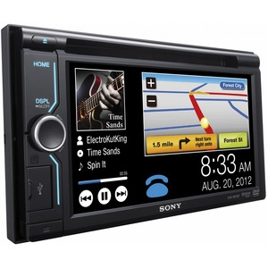 Photo of Sony XAV-601BT Car Accessory