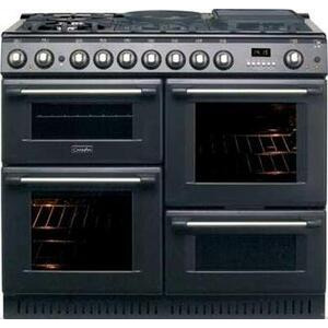 Photo of Cannon Traditional 100CM Gas Cooker Cooker