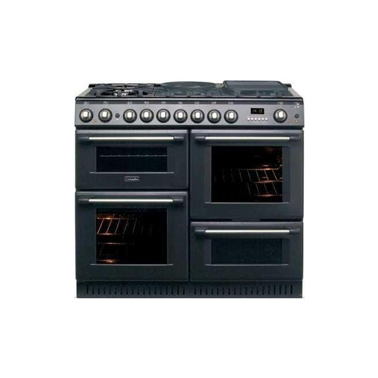Cannon Traditional 100cm Gas Cooker