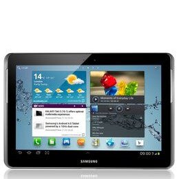 Samsung Galaxy Tab 2 10.1 (WiFi+16GB) GT-P5110