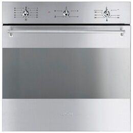 Smeg SF341GVX Reviews