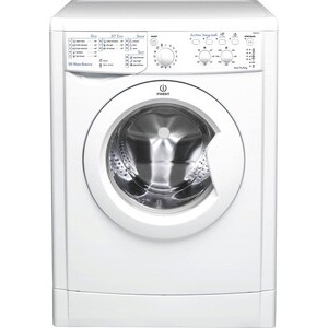 Photo of Indesit IWC61651 Washing Machine