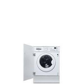 Electrolux EWG127410W Integrated Washing Machine Reviews
