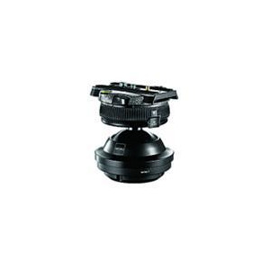 Photo of Gitzo Series 5 Systematic QR Ball Head - GH5380SQR Tripod