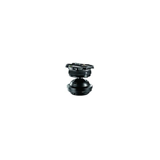 Gitzo Series 5 Systematic QR Ball Head - GH5380SQR