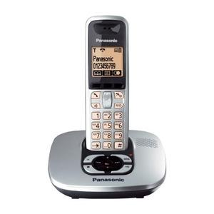 Photo of PANASONIC KXTG6451E S Landline Phone