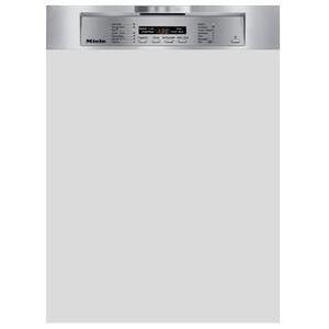 Photo of MIELE G2343SCI Dishwasher