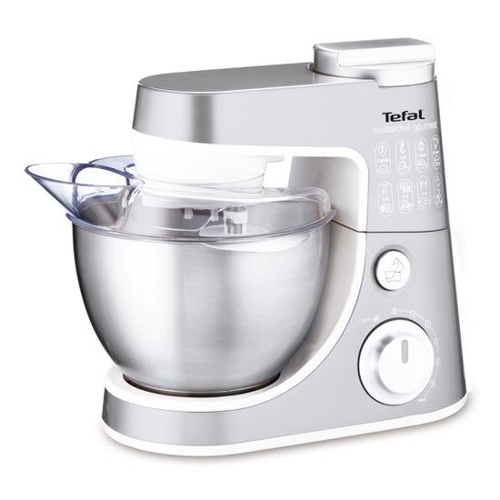 Tefal Kitchen Machine QA400