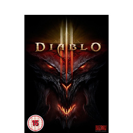 Blizzard Diablo III (PC) Reviews