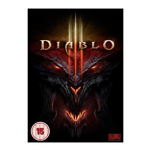 Photo of Blizzard Diablo III (PC) Video Game