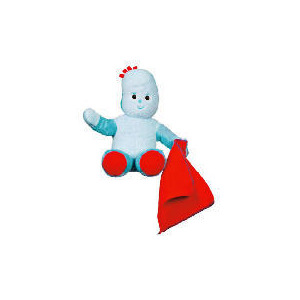 Photo of ITNG Iggle Piggle Bean Toy Toy