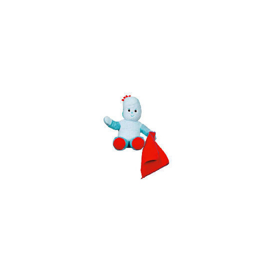 Itng Iggle Piggle Bean Toy
