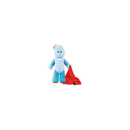 "ITNG 12"" Talking Iggle Piggle"