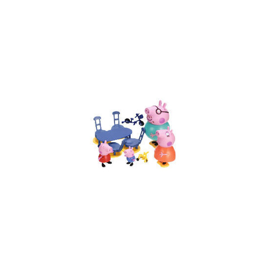 Peppa Pig Figure & Accessory Pack
