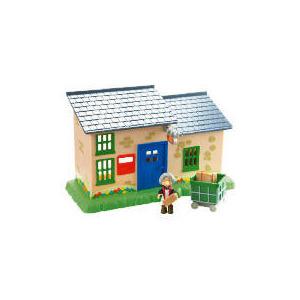 Photo of Postman Pat Mini Pat Playset Toy