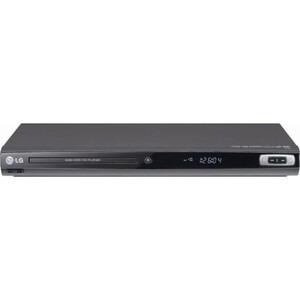 Photo of LG DVX-440 DVD Player