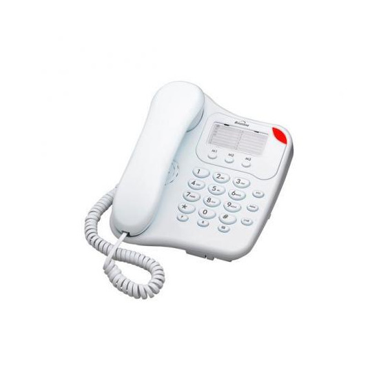Binatone Lyris 110 Corded Telephone