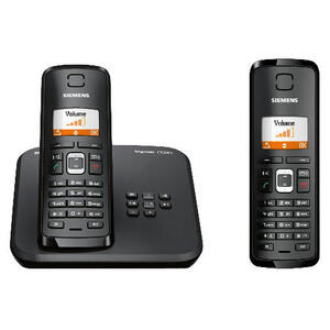 Photo of Siemens CS385 Twin Landline Phone