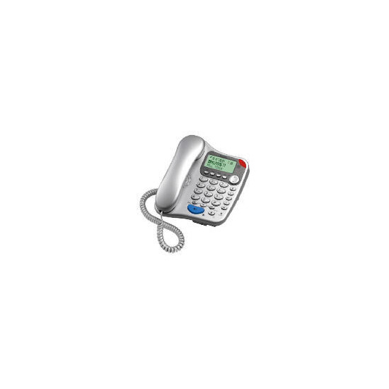Binatone Lyris 710 Corded Home Phone