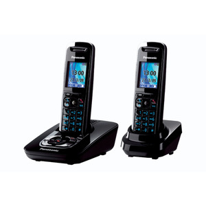 Photo of Panasonic KX-TG6422E Twin Landline Phone