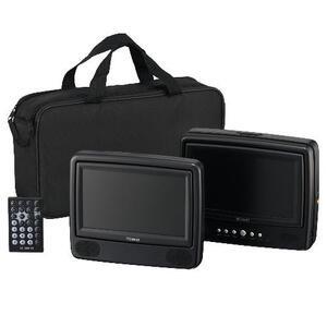 Photo of Technika PDTSS09 Portable DVD Player