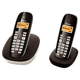 Siemens Gigaset A385 Twin Telephone Reviews