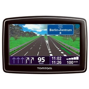 Photo of TomTom XL IQ Routes Edition Europe Satellite Navigation