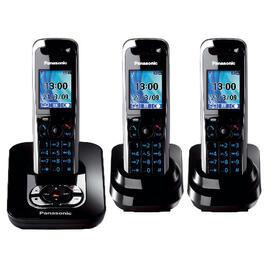 Panasonic KX-TG8423 Triple Reviews