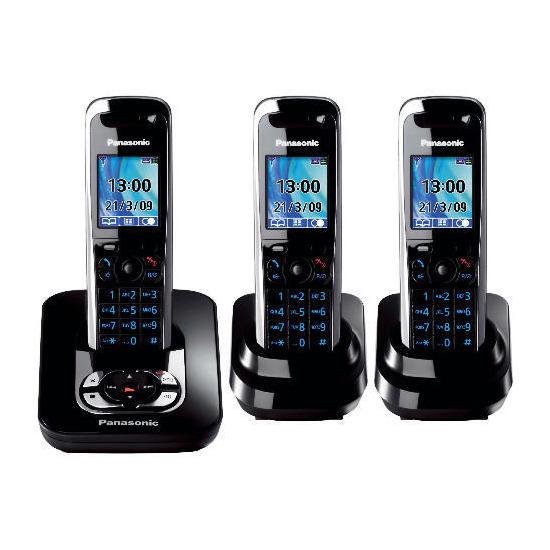 Panasonic KX-TG8423 Triple
