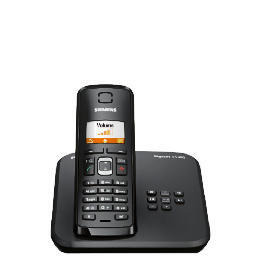 Siemens CS385 Single Telephone Reviews