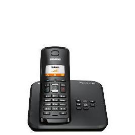 Siemens CS385 Single Telephone Reviews