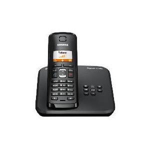 Photo of Siemens CS385 Single Telephone Landline Phone