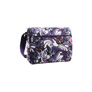 Photo of Cosmo Despatch Bag Butterfly Luggage