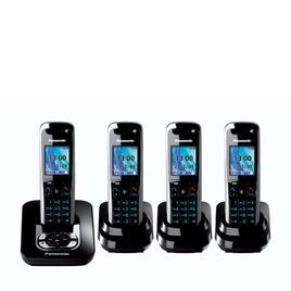 Panasonic KX-TG8424EB Quad Reviews