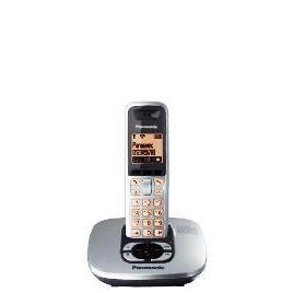 Panasonic KX-TG6421ES Single Telephone Reviews