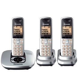 Panasonic KX-TG6423ES Reviews
