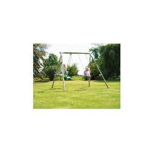 Photo of Sherwood Double Swing Set Toy