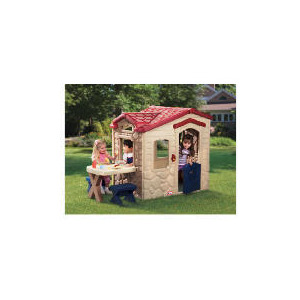 Photo of Little Tikes Picnic On The Patio Playhouse Toy