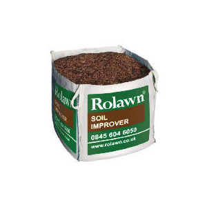 Photo of Rolawn Soil Improver 1X Tote Bag 1M3 Garden Equipment